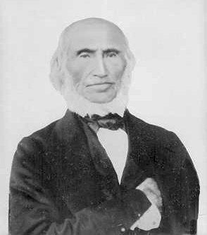 Joseph Bertrand